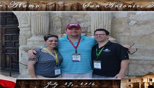 Zachary Schneiderman - <pre>2014 Championship - San Antonio, Texas<br />Granada Hills, California insurance agent</pre>