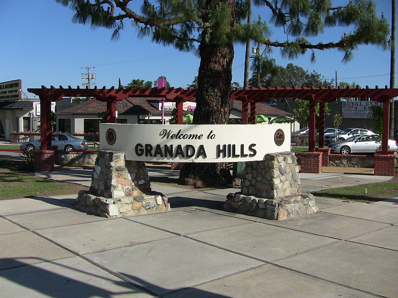 Buying Insurance in Granada Hills