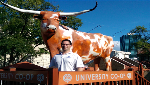 Zachary Schneiderman - <pre>Championship 2014 - Austin, Texas</pre>