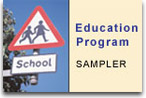 Education Program Sampler